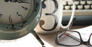 9 consejos para llevar un diario de sueños