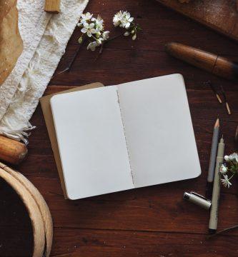 Cómo crear un diario de sueños