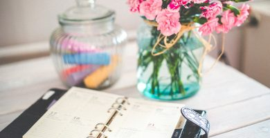 Cómo registrar tus sueños en un diario de sueños