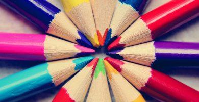 El método de los lápices de colores - Técnica de interpretación de los sueños