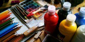 Qué significa el artista y el símbolo del sueño artístico
