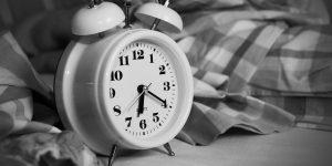 Rutinas para dormir: Espacio sagrado para los sueños