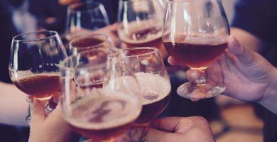 Significado de los Sueños - Alcohol