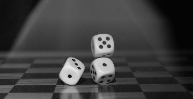 Significado de soñar con Juegos de Azar