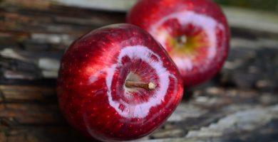 Significado de soñar con Manzanas