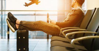 Significado de soñar con Perder el vuelo