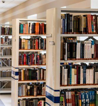 Significado de soñar con biblioteca