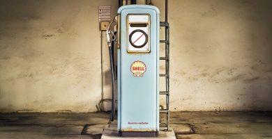 Significado de soñar con combustible y gasolina
