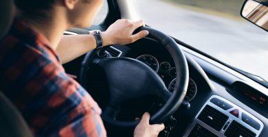 Significado de soñar con conducción