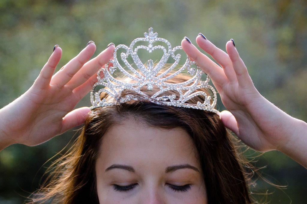 Significado de soñar con una Reina