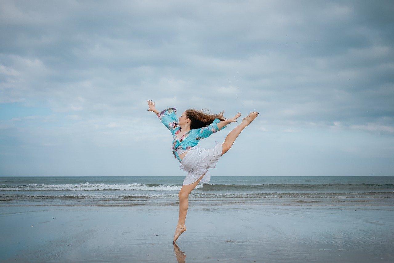 Soñar con Bailar